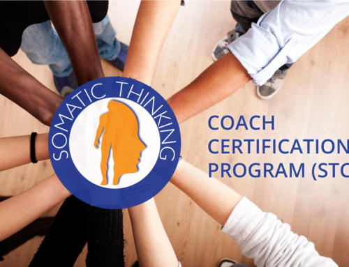 COACH CERTIFICATION PROGRAM (STCP)