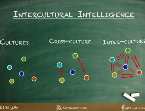 INTERCULTURAL INTELLIGENCE